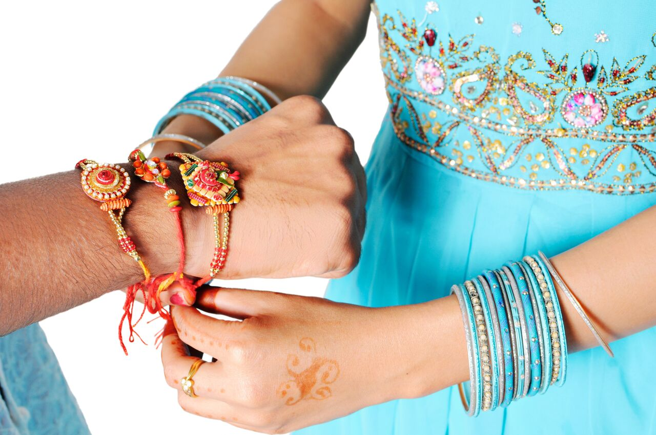 Surprise Your Sister with Some Fantastic Rakhi Gifts