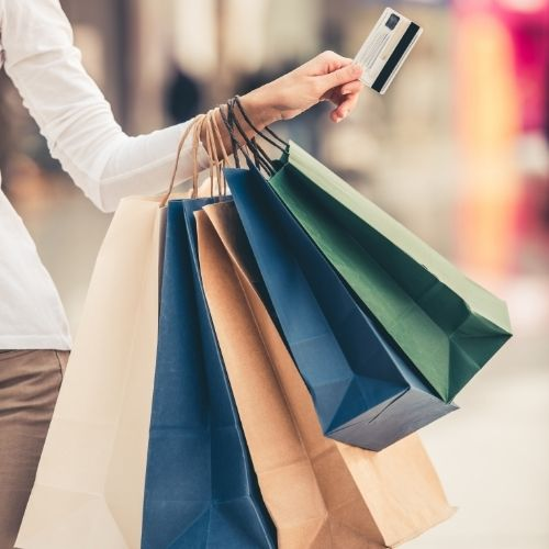 Enhancing Your Shopping Experience: Quality and Time