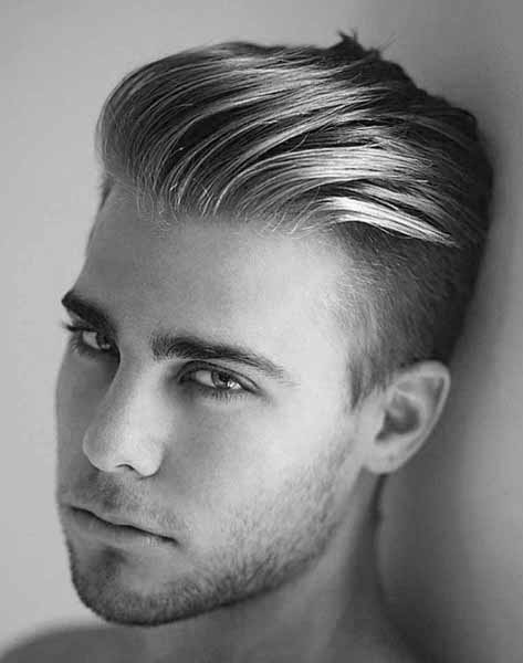 Men's Hairstyles for 2017