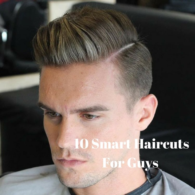 10 Smart Haircuts For Guys Who Want To Impress A Girl Lifestyle By Ps