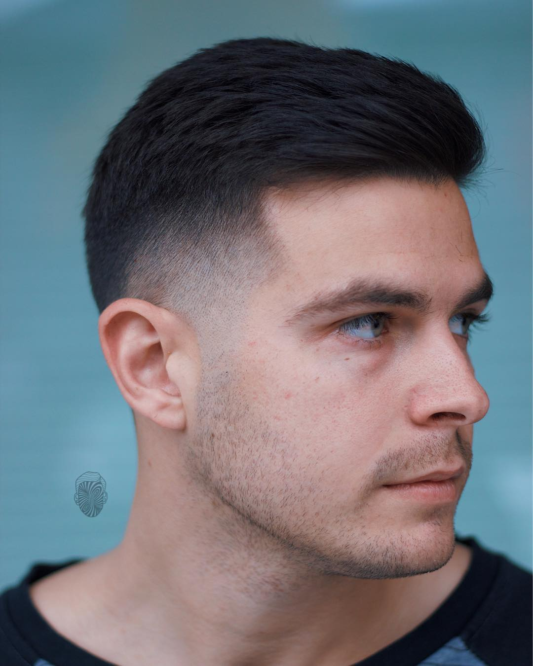 15 Short Hairstyles For Men 2019 Mens Short Haircuts 2019