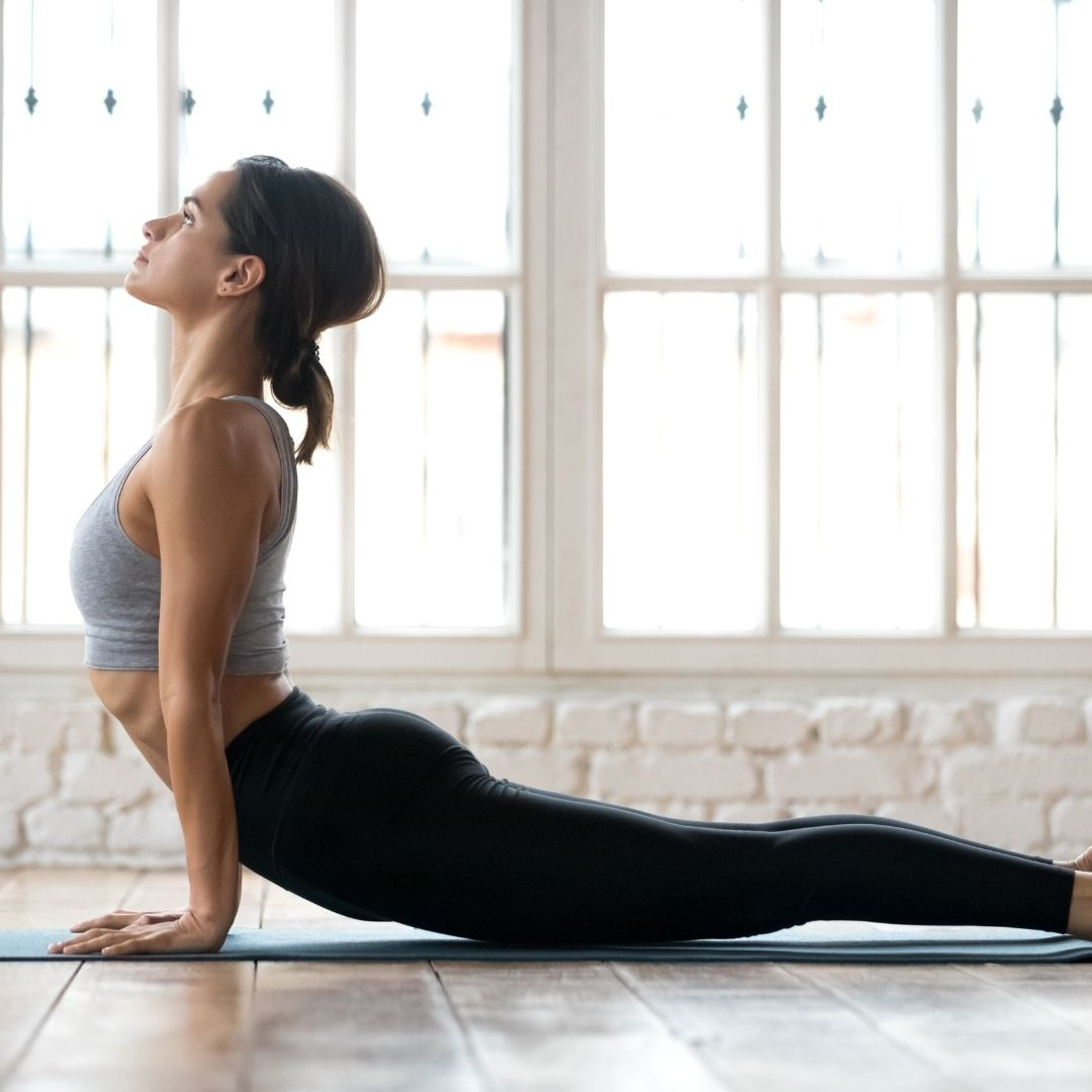 What is the Difference Between Yoga and Hot Yoga?