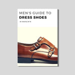 MENS GUIDE TO DRESS SHEOS