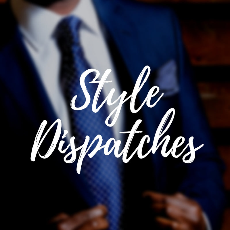 Style Dispatches (Membership) - LIFESTYLE BY PS