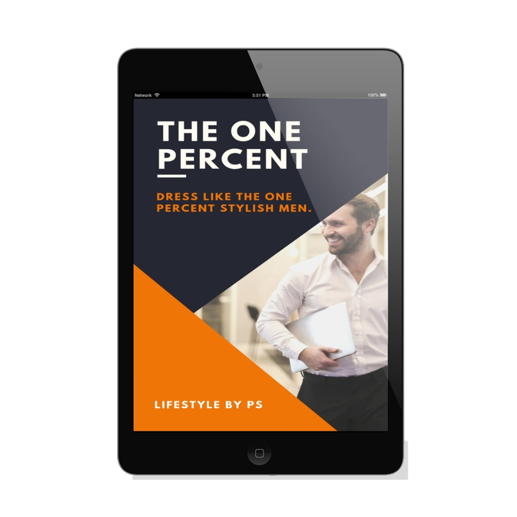 The ONE Percent (MEMBERSHIP)