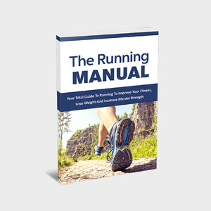 The Ultimate Guide To Running - LIFESTYLE BY PS