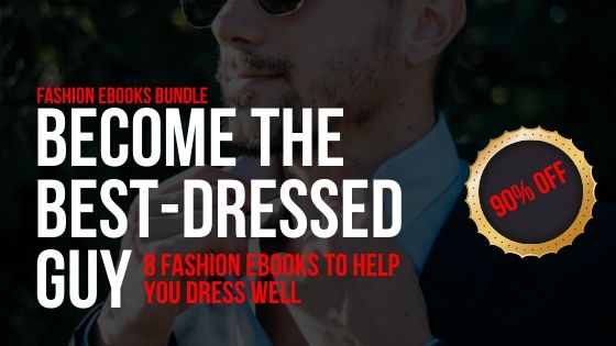 Fashion eBooks Bundle ( 8 Fashion eBooks )