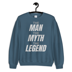 The Man Sweatshirt