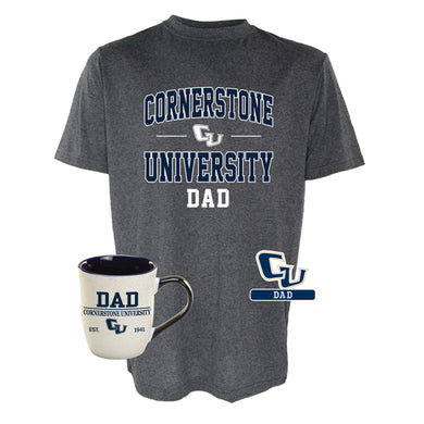 Cornerstone Dad Bundle