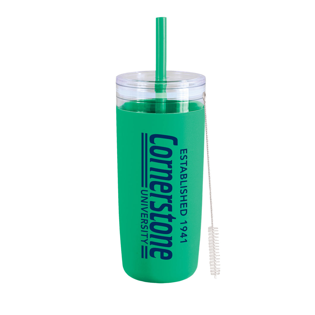 Spirit Trumble Tumbler, Tiffany Blue