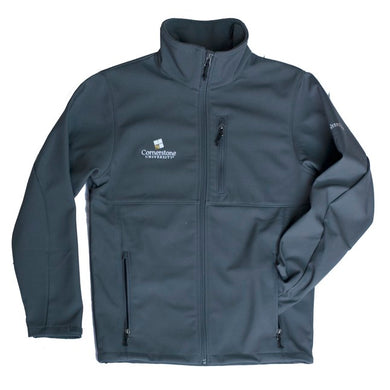 Columbia Men's Ascender Jacket, Grill