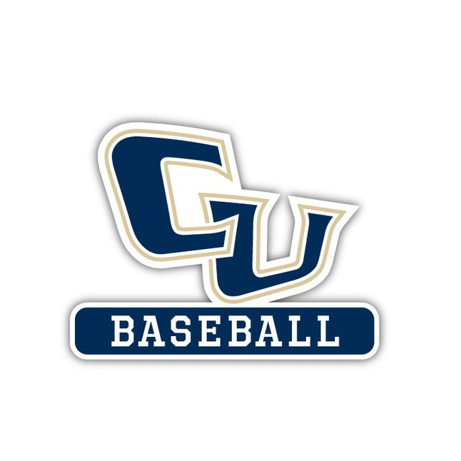 Cornerstone BASEBALL decal - M7