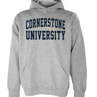 OnMission Hood Sweatshirt, Oxford