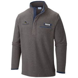 Columbia Men's Harborside 1/4 Zip