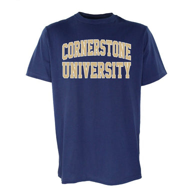 OnMission Short Sleeve Tee, Navy