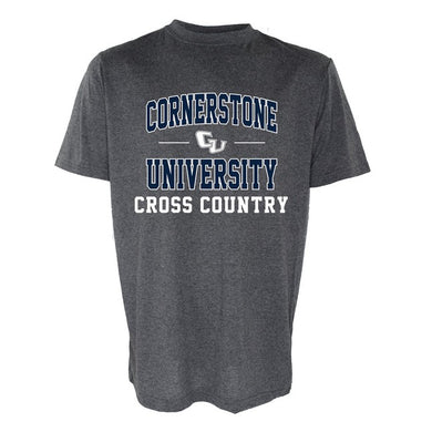 Name Drop Tee, Cross Country