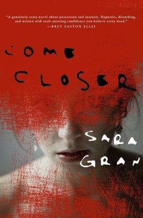 Sara Gran - Come Closer