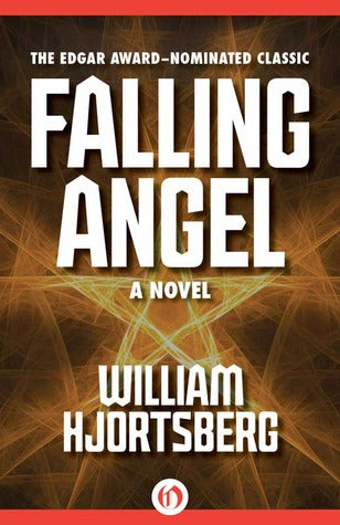 William Hjortsberg - Falling Angel