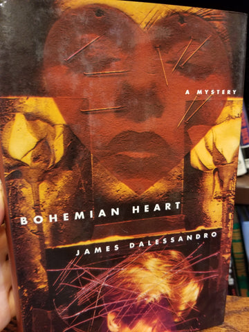 Dalessandro, James - Bohemian Heart