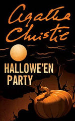 Agatha Christie - Hallowe'en Party