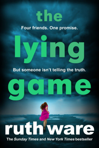 Ruth Ware - The Lying Game