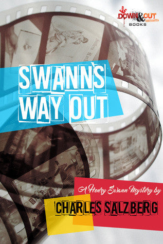 Charles Salzberg - Swann's Way Out