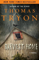 Thomas Tryon - Harvest Home - Paperback