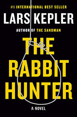 Lars Kepler - The Rabbit Hunter