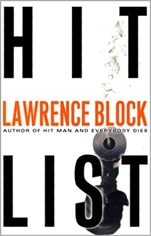 Block, Lawrence - Hit List - Signed