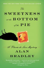 Bradley, Alan - The Sweetness at the Bottom of the Pie