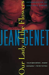 Jean Genet - Our Lady of the Flowers - Paperback