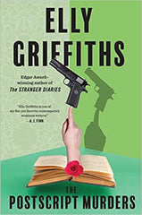 Griffiths, Elly - The Postscript Murders