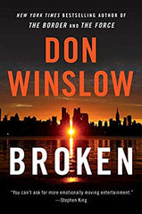 Winslow, Don - Broken