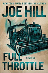 Joe Hill - Full Throttle - Paperback