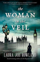 Laura Joh Rowland - The Woman in the Veil - To Be Signed