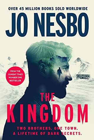 Jo Nesbo - The Kingdom - Signed UK