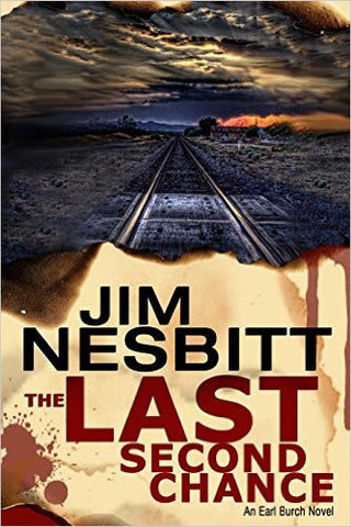 Nesbitt, Jim, The Last Second Chance