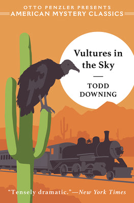 Todd Downing - Vultures in the Sky