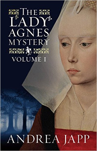 Japp, Andrea, The Lady Agnes Mystery; vol. 1