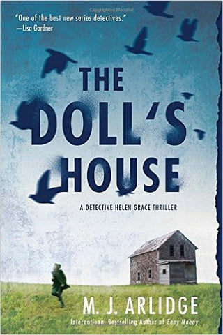 Arlidge, M. J., The Doll's House