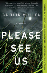 Caitlin Mullen - Please See Us - Paperback