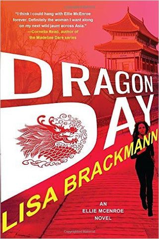 Brackman, Lisa, Dragon Day