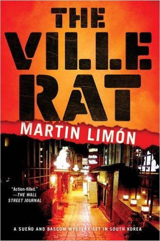 Limon, Martin, The Ville Rat