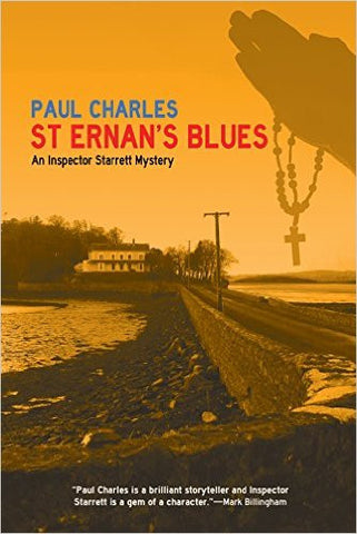 Paul Charles - St Ernan's Blues