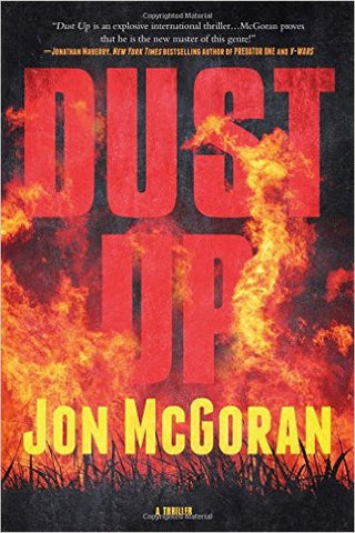 McGoran, Jon, Dust Up