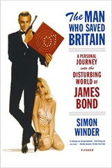 Simon Winder - The Man Who Saved Britain