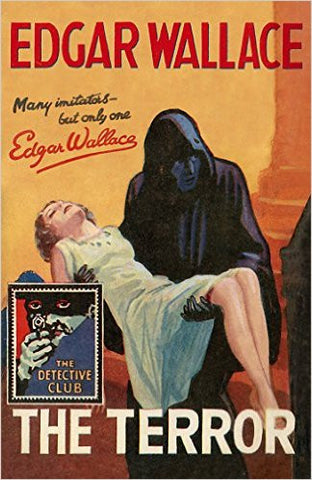 Edgar Wallace - The Terror