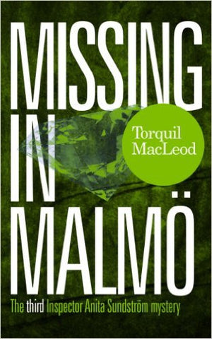 MacLeod, Torquil, Missing in Malmo