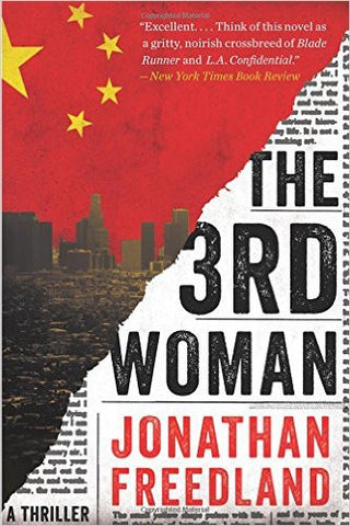 Freedland, Jonathan, The 3rd Woman
