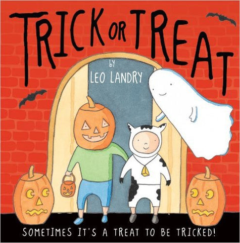 Landry, Leo, Trick or Treat
